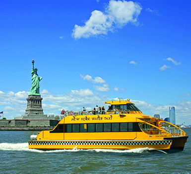 New York Watertaxi